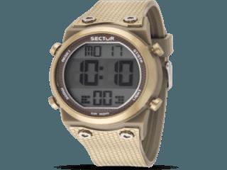 orologi digitali sector bergamo