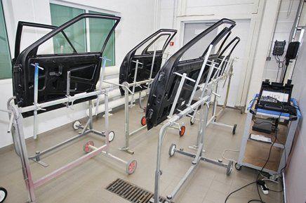 Cost-effective car body repairs in Tavistock