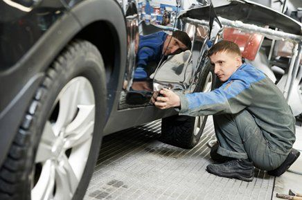 Reliable car repairs and servicing in Tavistock