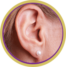 ear after piercing