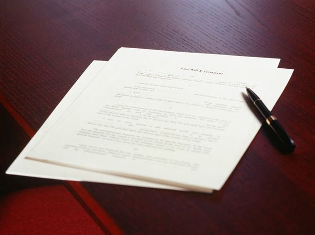 Three Requirements for a Will to Be Valid in Kansas