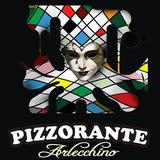 Pizza In Forno A Legna Triggiano Ba Pizzorante Arlecchino