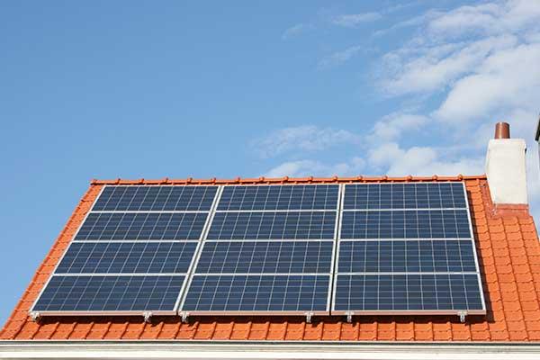 Installazione Pannelli Solari da Idraulica Gima, Firenze