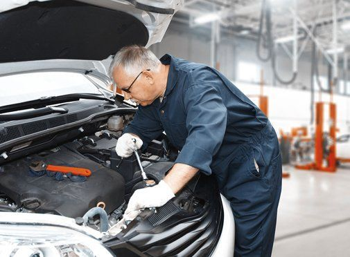 car electrical faults diagnostics
