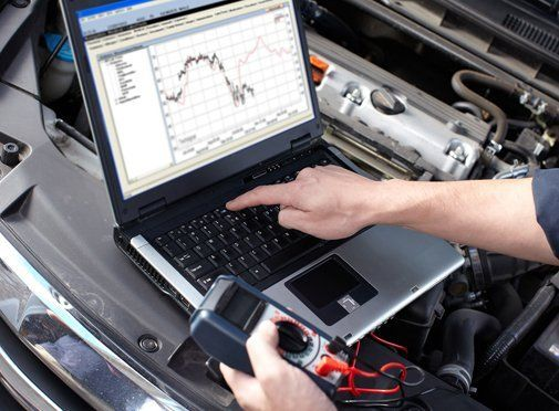 car engine management system