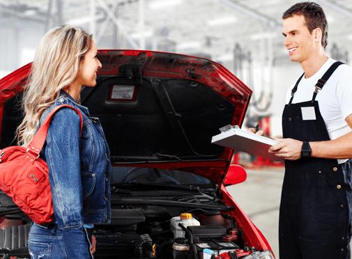 car consultation