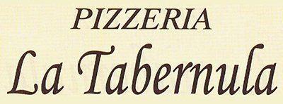 Pizzeria La Tabernula - Logo