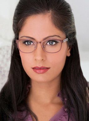 Women's spectacles