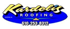 Roofing Contractor Kardelis Roofing Company Wind Gap Pa