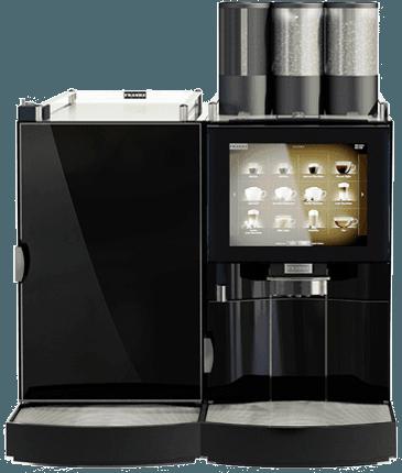 FM800 - Franke machine