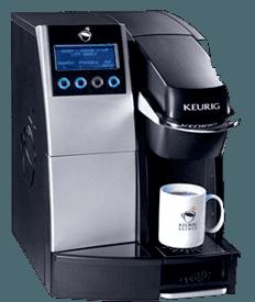 Keurig B3000 machine