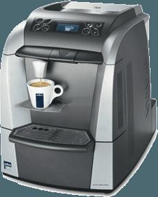 LB 2300 machine