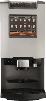 Coffee Machines Vancouver Bc Thirstfirst