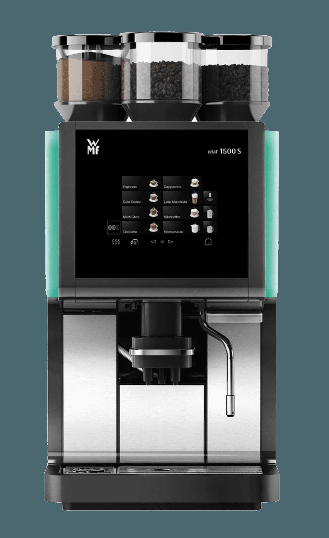 WMF Preso machine