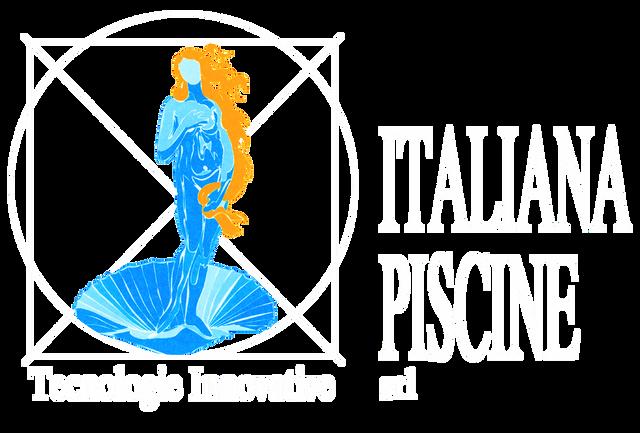 Italiana Piscine - Logo