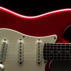 Guitar Store – Beaumont, TX – Guitar & Banjo Studio