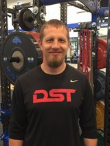 Head Athletic Development and Sports Performance Specialist, Lee Fiocchi