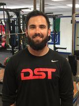 Athletic Development and Sports Performance Specialist, Dennis Koenck