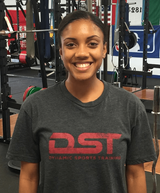 Adult Fitness and Health Performance Specialist, Chelsea Bellinger