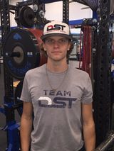 Youth Athletic Development and Sports Performance Specialist, Jordan Ainsworth