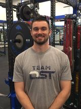 Athletic Development and Sports Performance Specialist, Sammy Knox