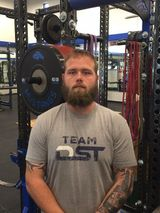 Football Athletic Development and Sports Performance Specialist, Kyle Kleeman