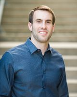 Director of Business Operations for Dynamic Sports Training, Josh Graber