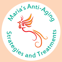 Maria Lee Anti-aging Strategies and Treatments Logo