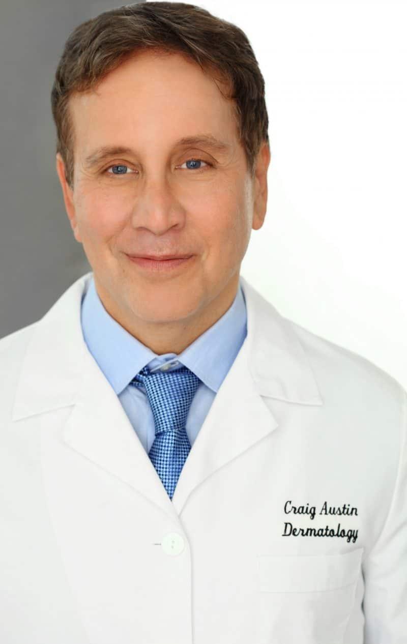 Craig Austin Dermatology   Dermatologists   Fishkill   NYC  