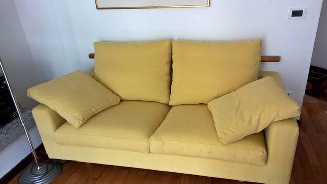 Imbottitura divano e rifoderatura divani