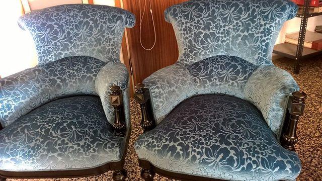 Rivestimenti per sedie e poltrone
