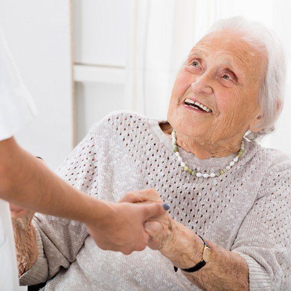 Residenza per anziani verona casa di riposo s anna for Case di riposo per anziani