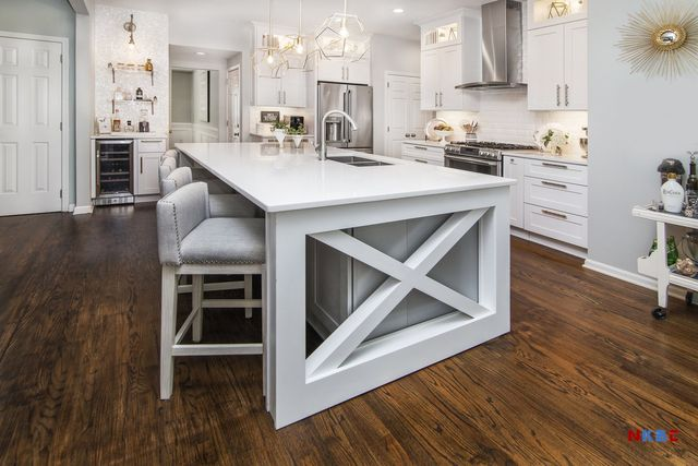 Wholesale Kitchen Cabinets for Winston-Salem & Greensboro ...