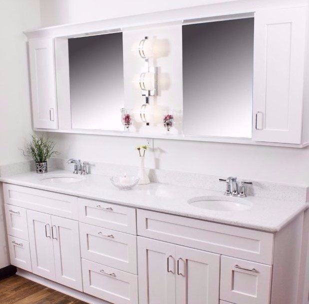 Bathroom Cabinet Manufacturer Raleigh Asheville Greensboro NC - Bathroom cabinets raleigh nc