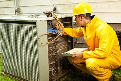 Bartlesville Furnace & AC Repair | Timmons