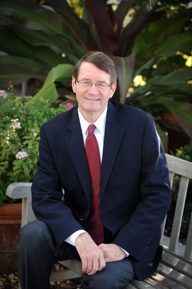 Ralph L. Evans (Of Counsel) Estate Planning Attorney in Vero Beach, FL
