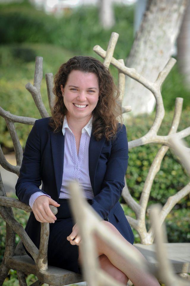 Stephanie M. Hocke Estate Planning Attorney Vero Beach, FL