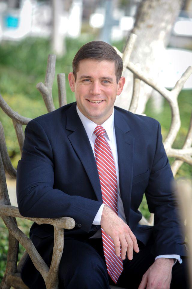 Michael G. Kissner, Jr. Business Attorney for Vero Beach, FL