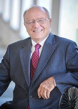George Collins, Jr. Real Estate Attorney in Vero Beach, FL