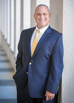 Ronald Keith Lawn Estate Planning Attorney in Vero Beach, FL
