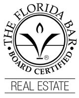 Board Certified Real Estate Attorney Seal