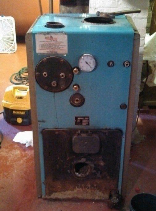 Boiler Repair, Nassau County, NY