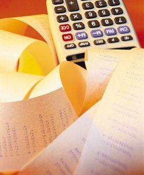 Retail equipment and supplies - Ipswich, Suffolk - S & E Brazier & Son - Calculator