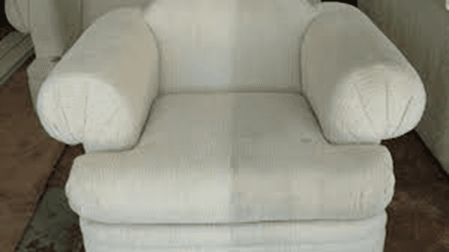 specialist upholstery cleaning in leeds