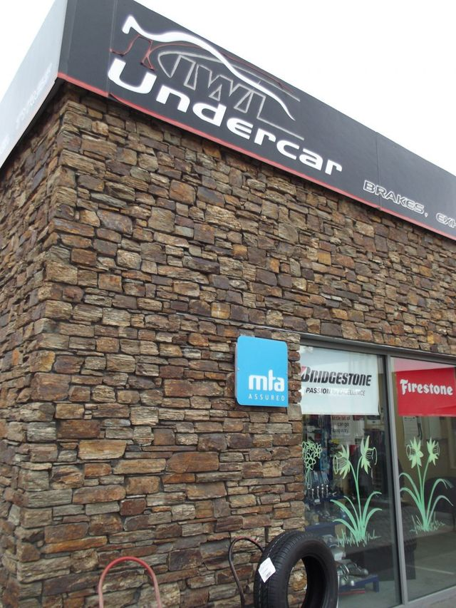 Car parts HQ in Central Otago