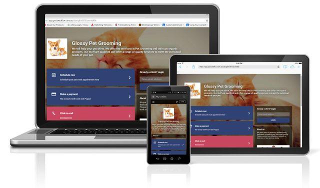 Business Management App   Pocket Office