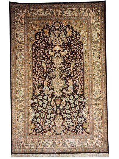 Kashmiri rugs