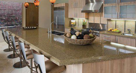 We Provide Marble Worktops For
