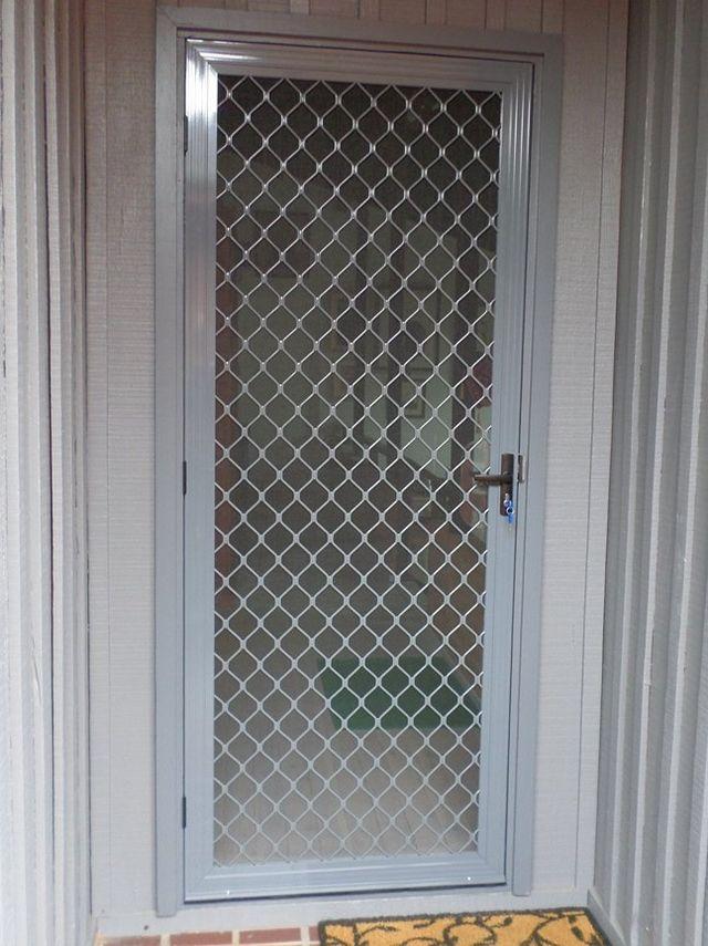 Nepean Valley Doors | Security Doors | Nepean Valley NSW
