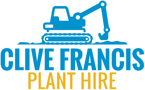 Clive Francis Plant Hire logo